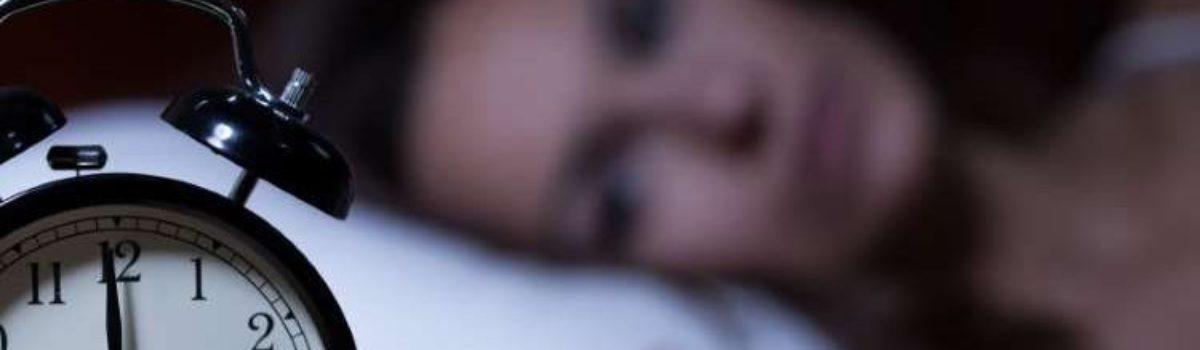 Άγχος και αϋπνία: οι λύσεις στο φαρμακείο