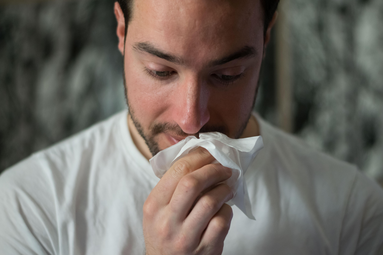 Αν σας ταλαιπωρεί η αλλεργική ρινίτιδα…